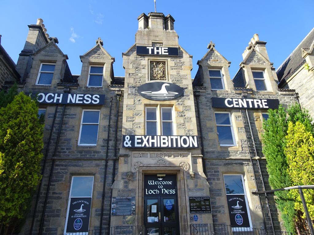 Hier ontdek je alles over Nessie - Schotland