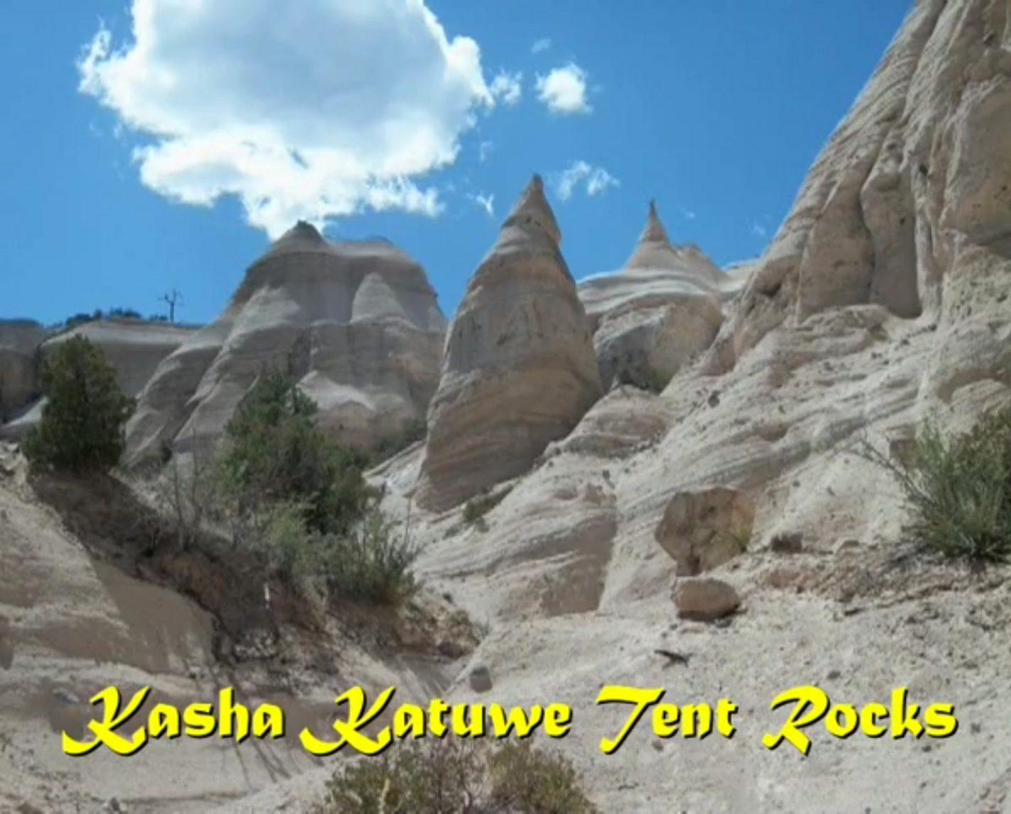Kasha Tent Rocks