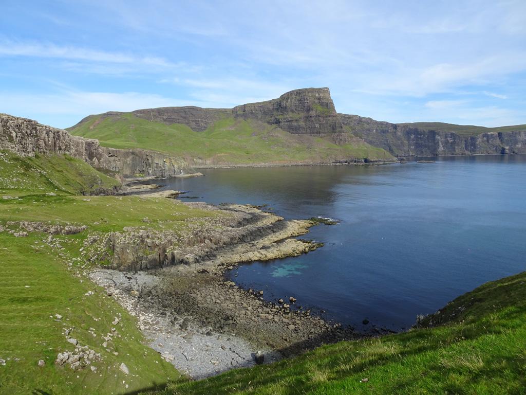 Landschappen op Isle of Skye