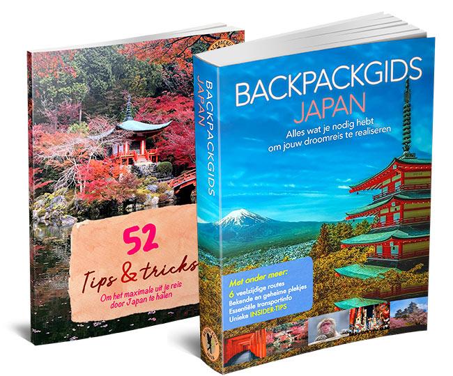 Backpackgids Japan: haal het maximale uit je backpackreis door Japan