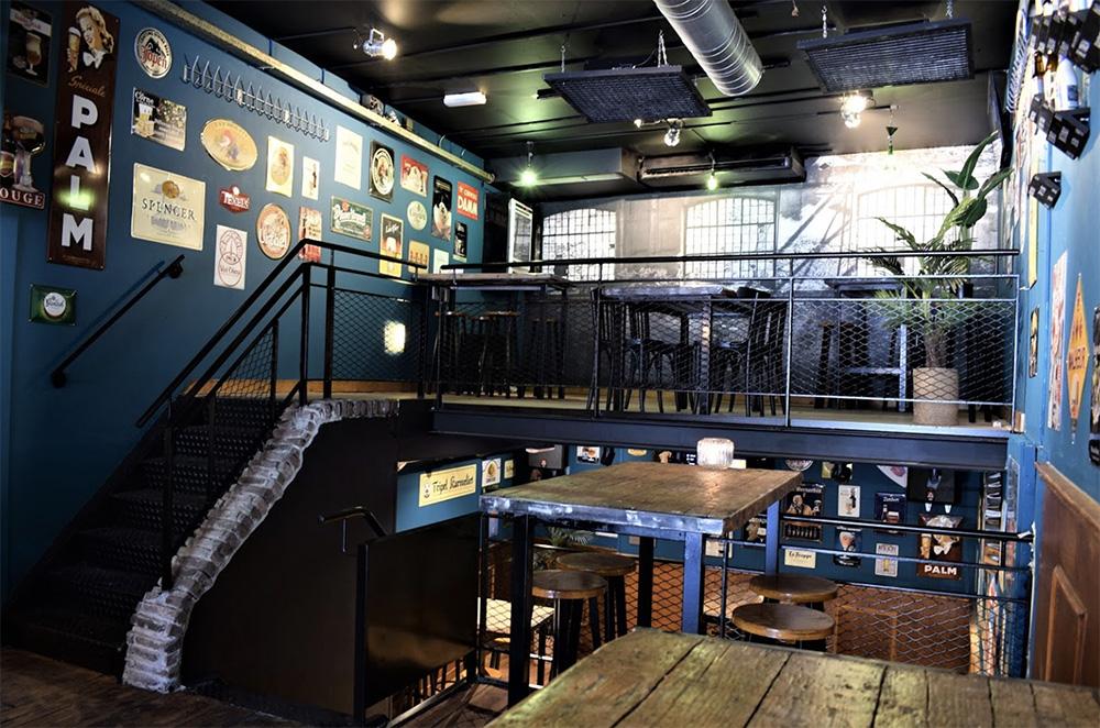 Biercafé Persee in Deventer - favoriete biercafé's en wijnbars