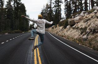 Droombaan - betaald krijgen om met een camper door Amerika te reizen