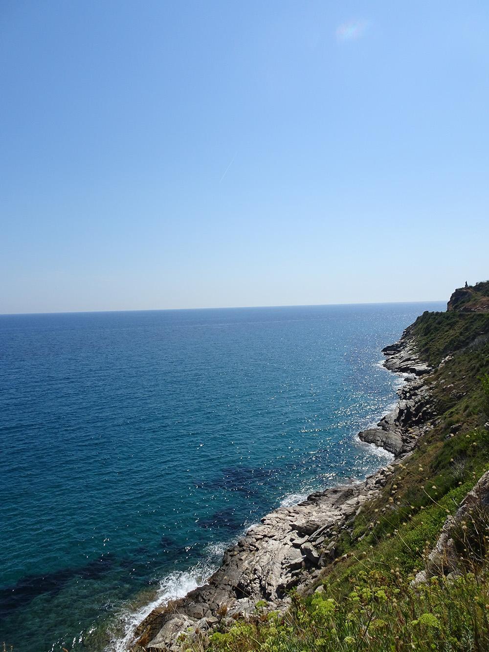 Adembenemende zichten op Cap Corse