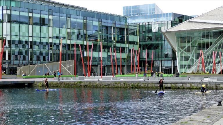 De Docklands
