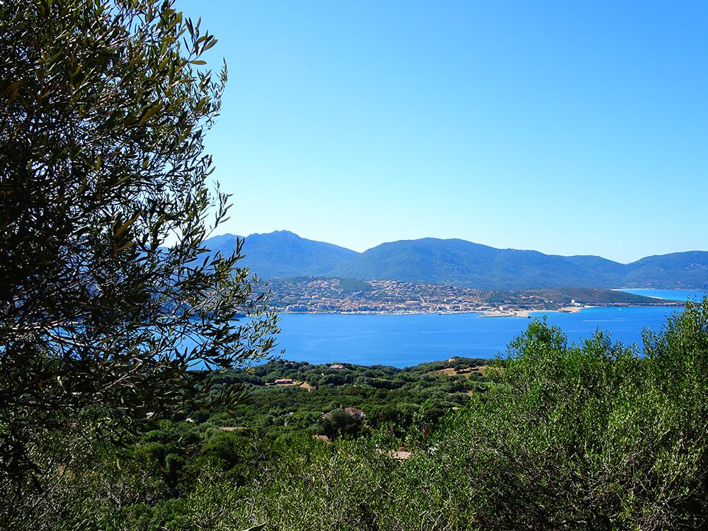 De Golf van Ajaccio