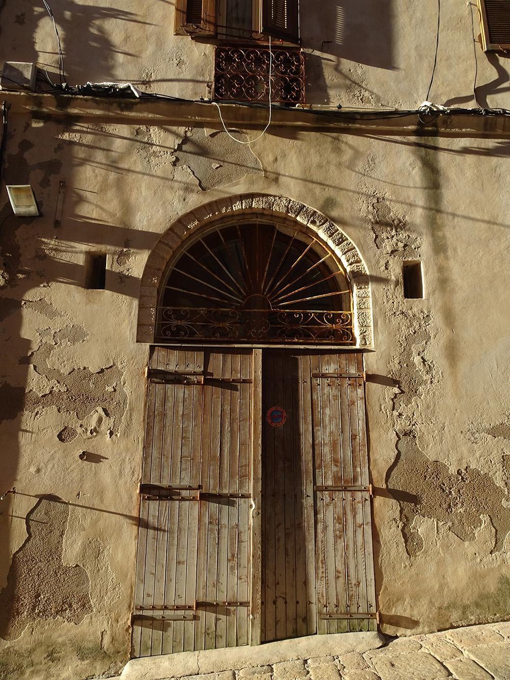Het oude Bonifacio
