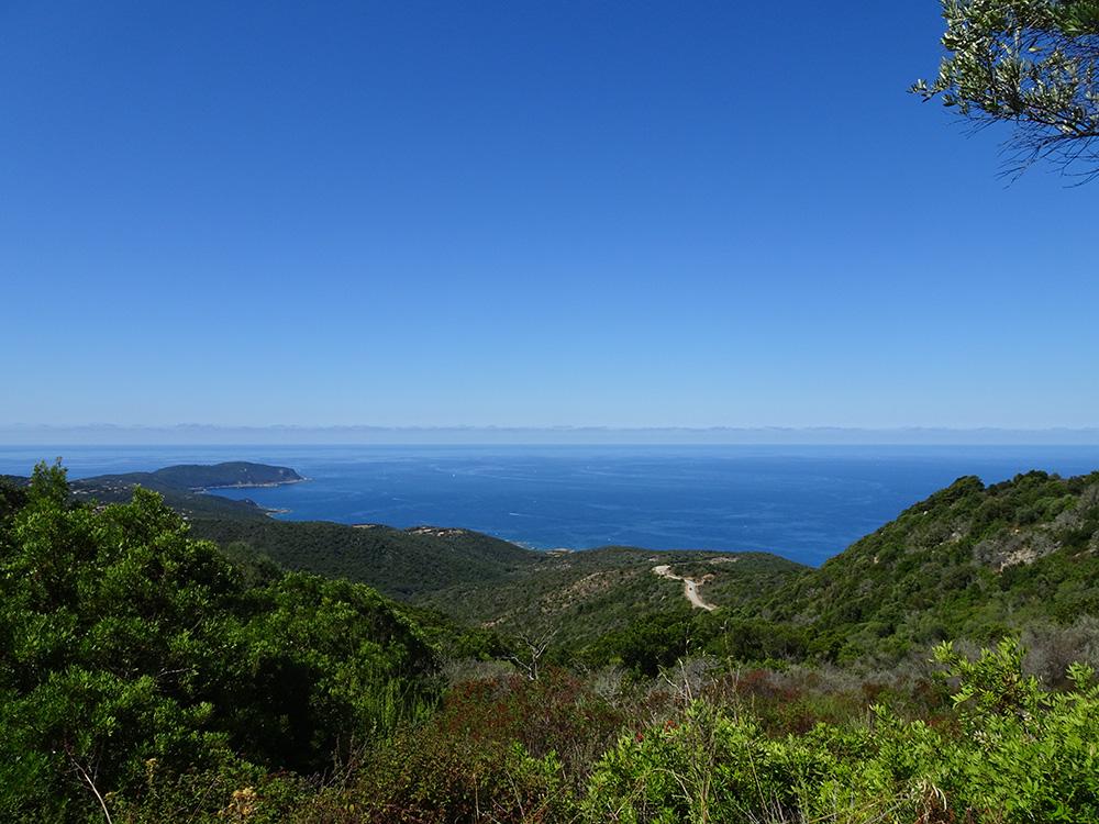 Het prachtige noorden in Cap Corse