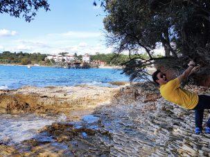 Istrië de weinig ontdekte regio van Kroatië