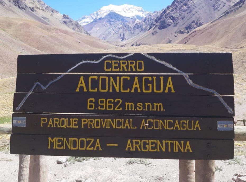 Mendoza – de wijnhoofdstad van Argentinië en nog veel meer