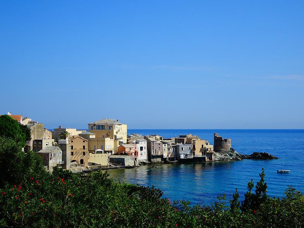 Schilderachtige dorpjes op Cap Corse - Corsica