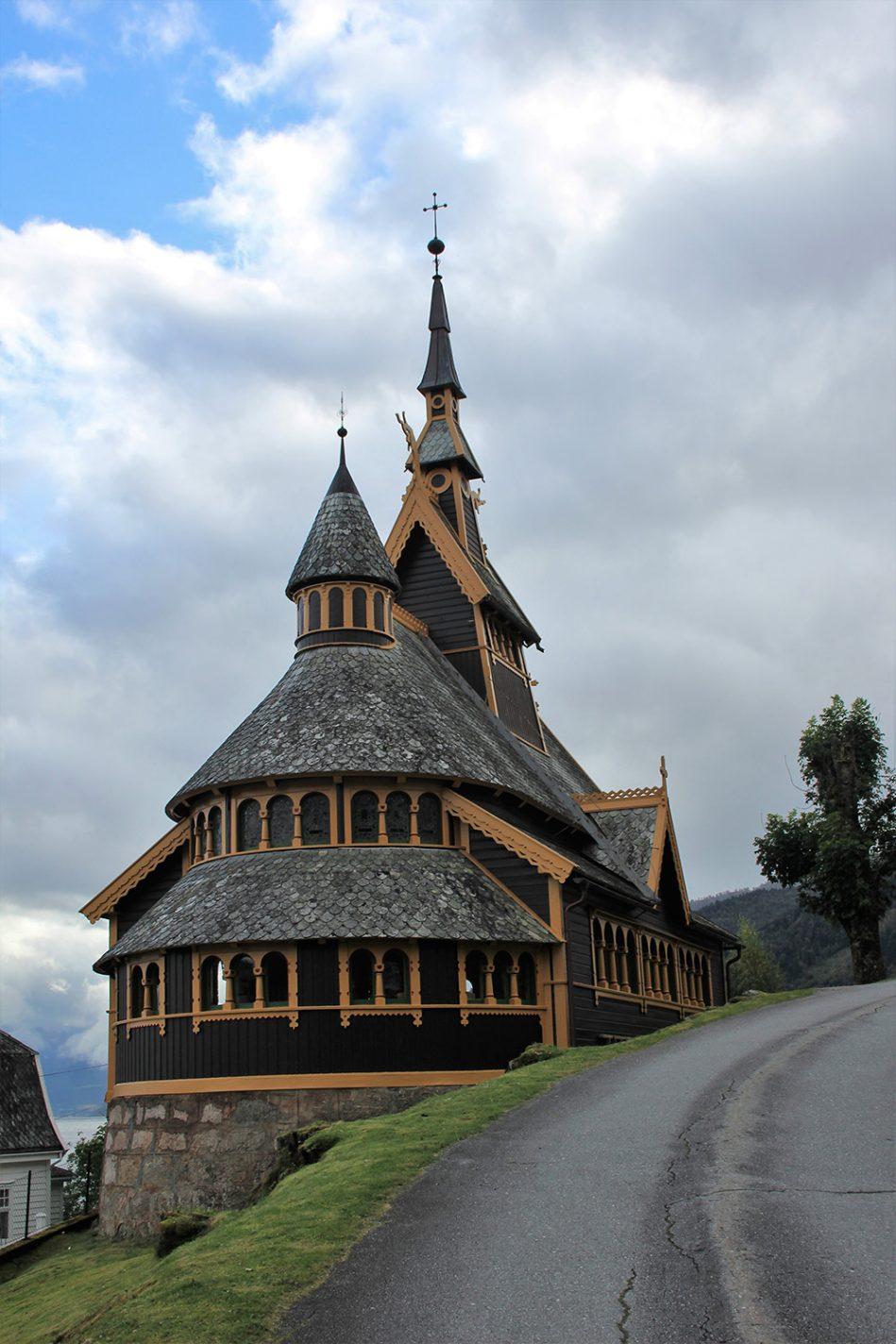 St. Olaf's kerk