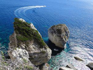 Blog over Corsica