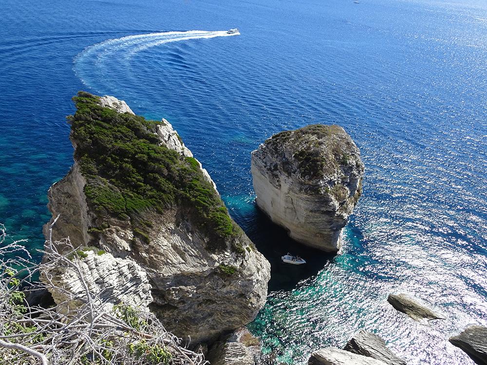 Het magische Corsica - fly drive rondreizen