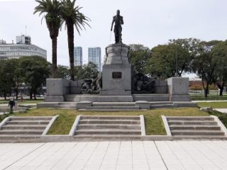 Blog over Buenos Aires
