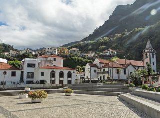 Madeira - de mooiste plekken op het Portugese Bloemeneiland