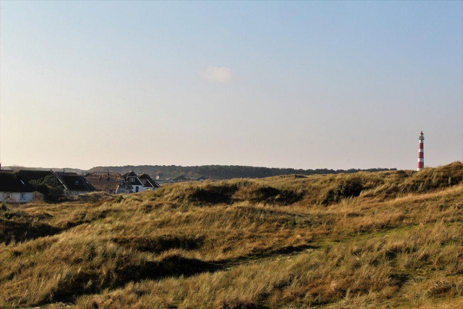 Minivakantie op Ameland - Waddeneiland