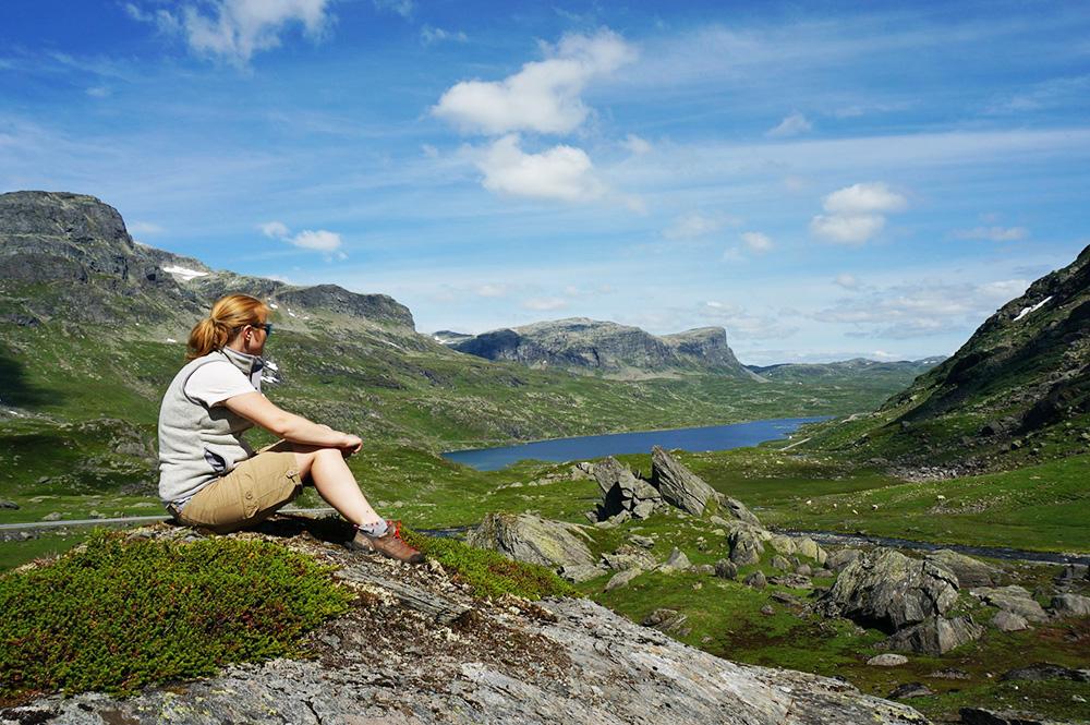 Indrukwekkende landschappen in Noorwegen - fly drive rondreizen
