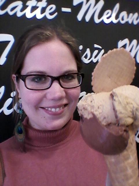 Een vakantie in Italië zonder een ijsje te hebben gegeten is geen vakantie