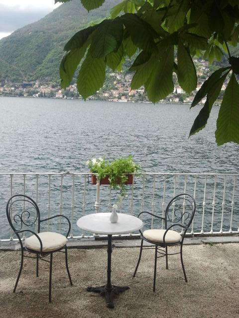 Zie jij jezelf al zitten aan het Lago di Como…?