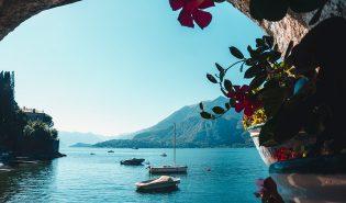 Vakantie aan het Lago di Como