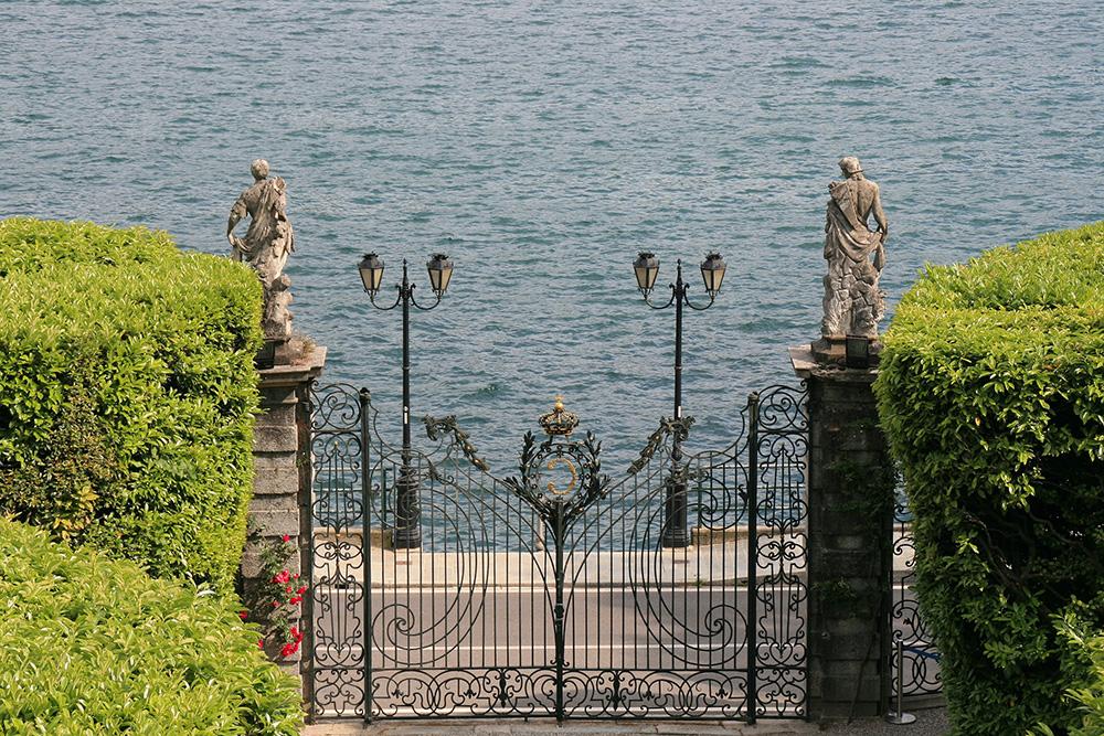 Villa Carlotta aan Lago di Como - Comomeer