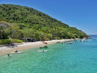 Fitzroy Island: snorkelen, hiken en relaxen in paradijs!