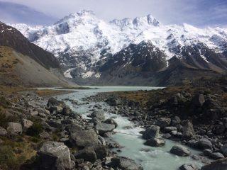 10 hoogtepunten op het Zuidereiland van Nieuw Zeeland