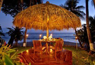 8x bijzonder overnachten in Costa Rica