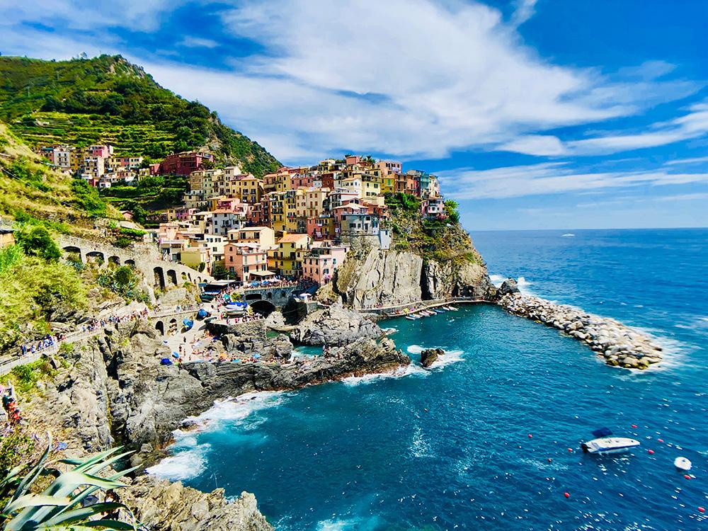De mooiste plekken in en rondom Toscane