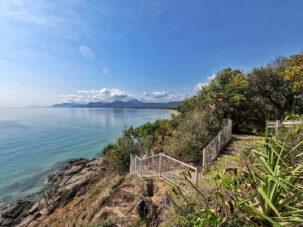 Port Douglas - spectaculaire kustlijn en culinair genieten!