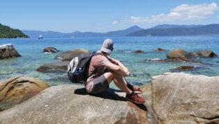 Reisvideo over Fitzroy Island