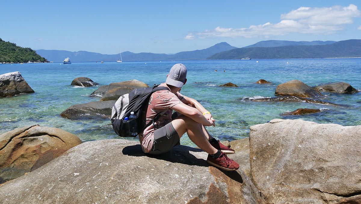 Fitzroy Island – Queensland
