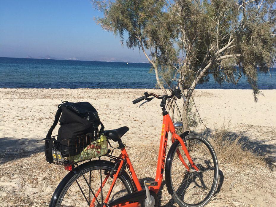 Ontdek Kos op de fiets - Kos, een belevenis op de fiets