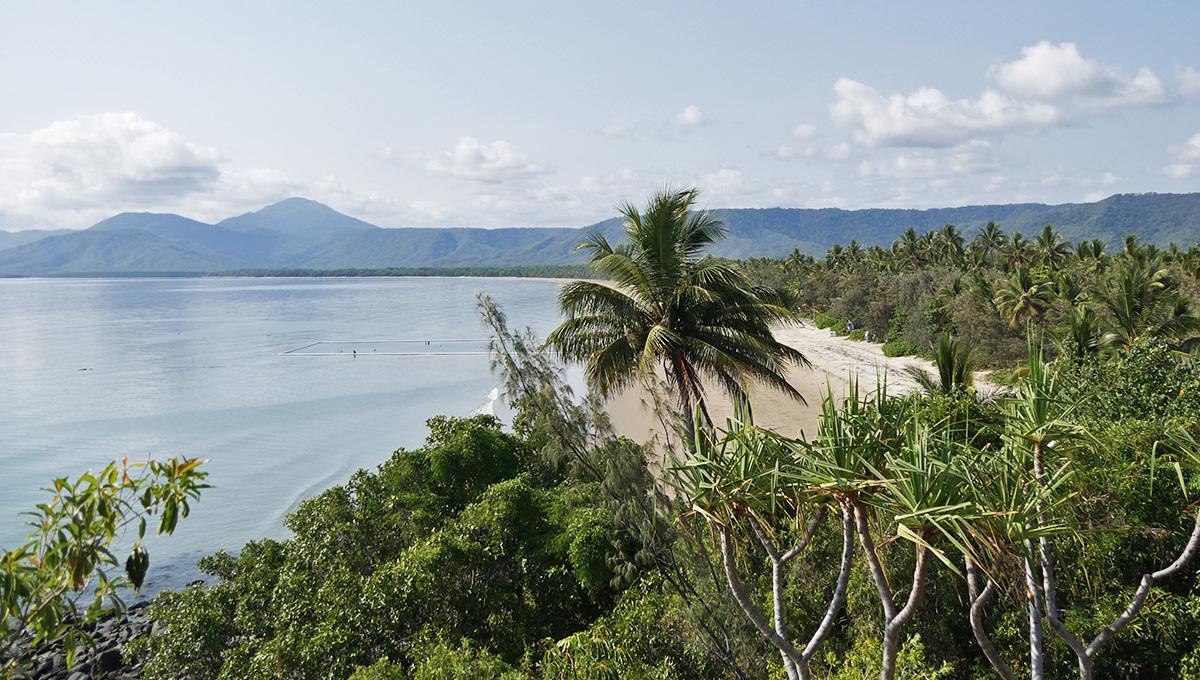 Port Douglas – Queensland