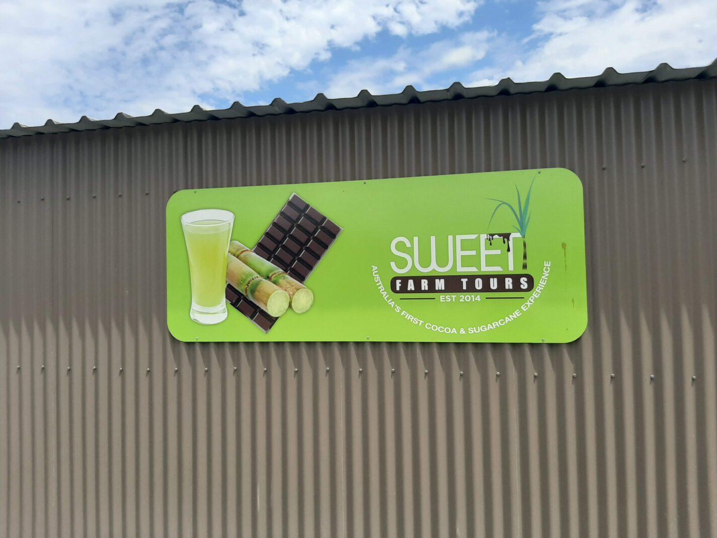Sweet Farm Tours in Noord-Queensland