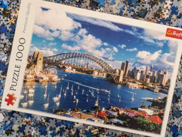 Winactie: maak kans op een Sydney puzzel