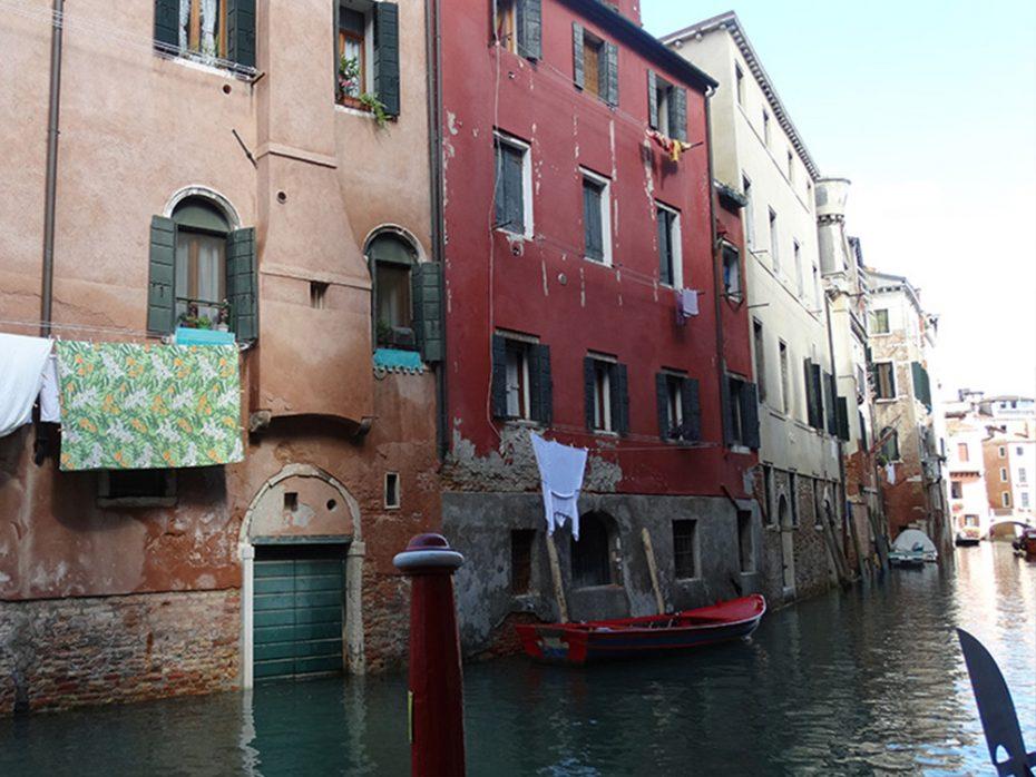 5 Europese bestemmingen waar water een belangrijke rol speelt