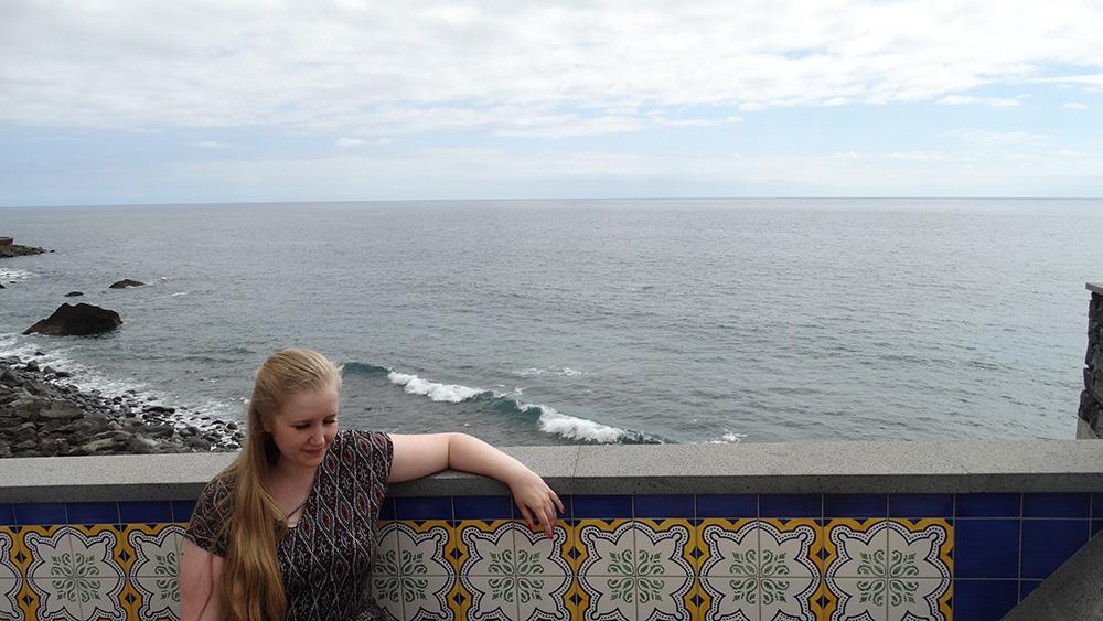 Gastblogger Valerie in Madeira - Europese bestemmingen water