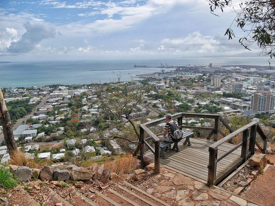 Townsville in Queensland - wat te zien, doen en proeven!