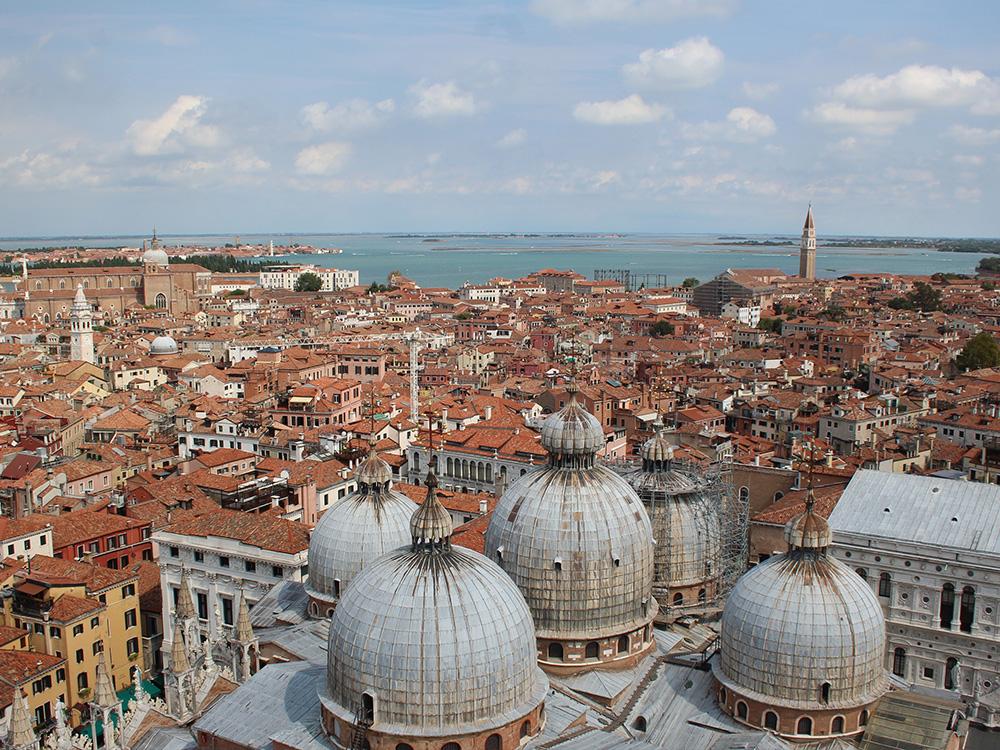 Venetië: 2 magische dagen in de stad van de romantiek