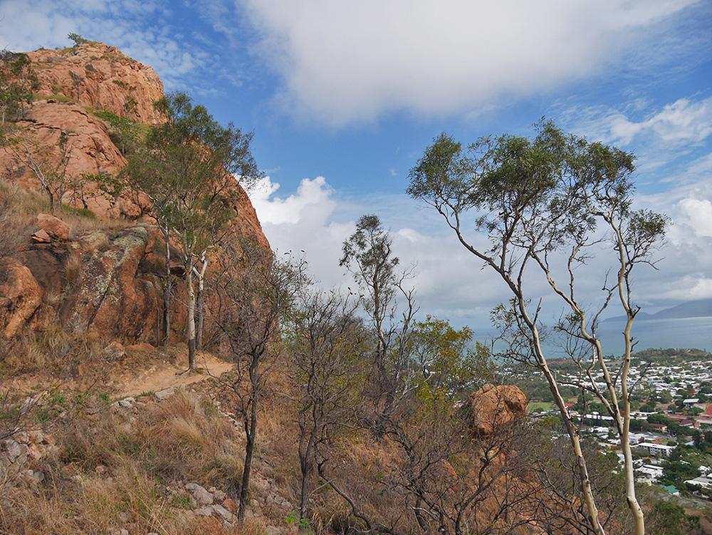 Omgeven door schitterende natuur - Townsville