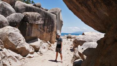 Reisvideo over Magnetic Island