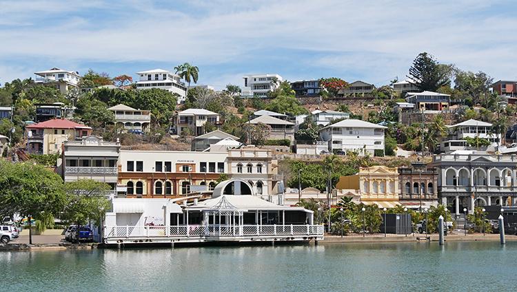 Townsville – Queensland