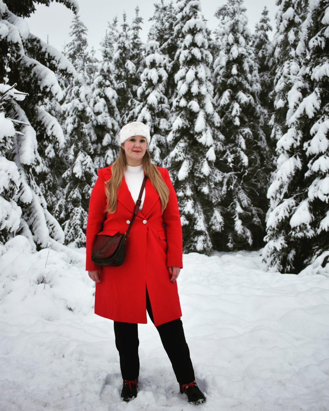 Valerie voyage en Belgique in les Hautes Fagnes - Interview met gastblogger Valerie