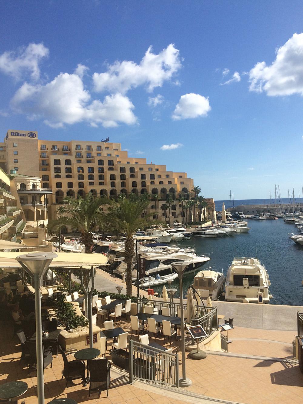 Het mooie Malta