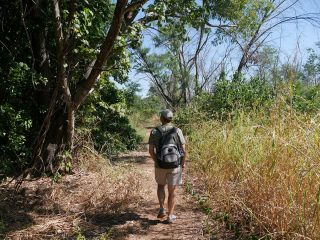 Leepoint to Casuarina Beach walk