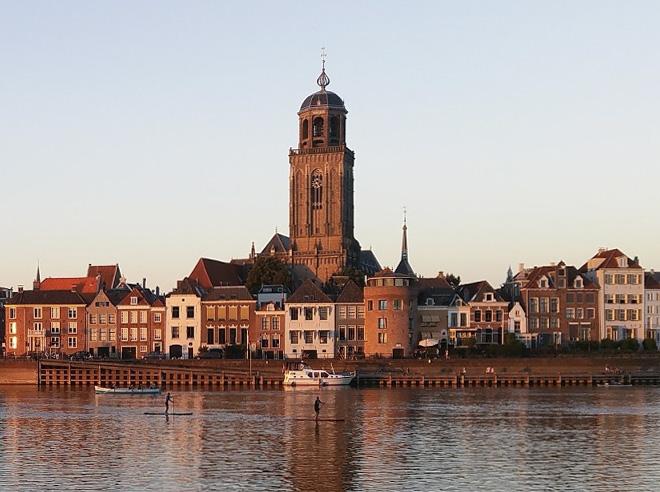 Maak een onvergetelijke wandeling door Nederland