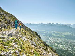 Beleef mooie avonturen in en om Innsbruck