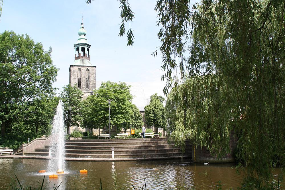 Waterstad Nordhorn