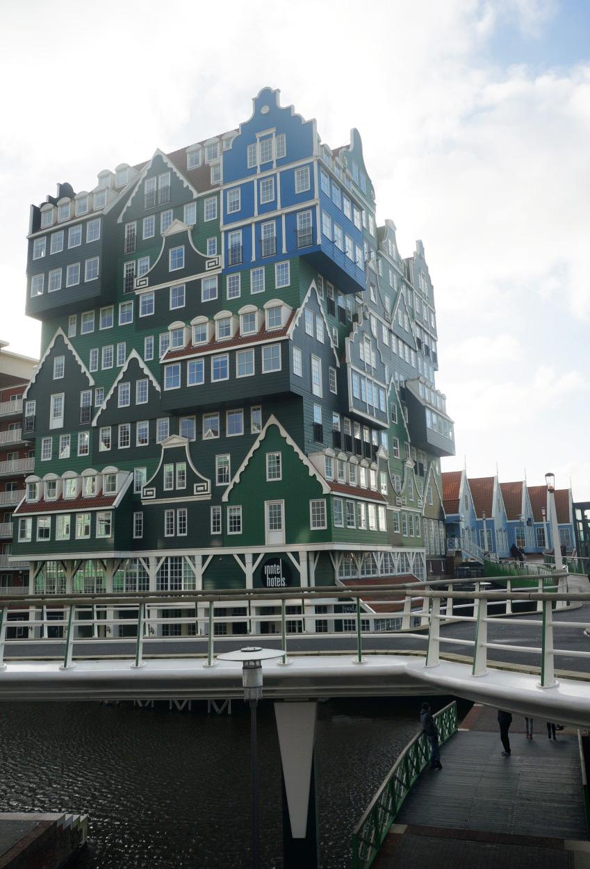 Inntel Hotels Amsterdam